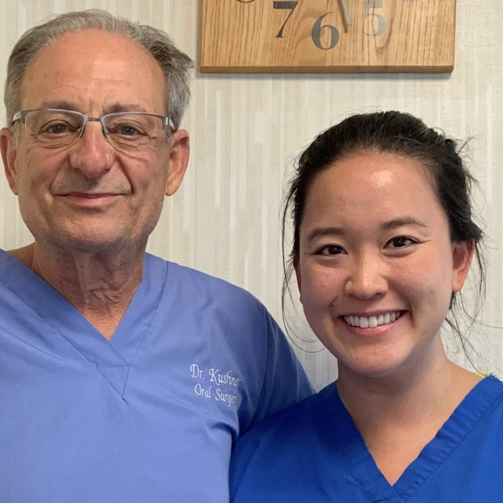 Dr. Chung Dental Anesthesiologists