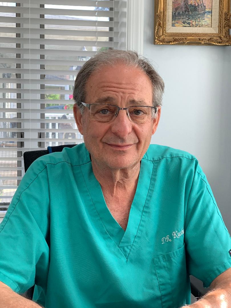 Dr. Michael Kushner Oral and Maxillofacial Surgeon